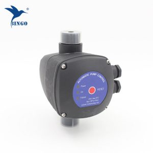220V-240V પાણી પંપ દબાણ નિયંત્રક