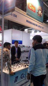 બિન્ગો-સેન્સર ચાઇના મશીનક્સ 2015