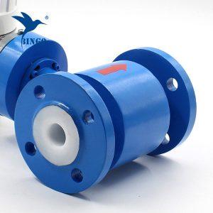 DN80 થી DN600 ઇલેક્ટ્રોમેગ્નેટિક ફ્લોમીટર