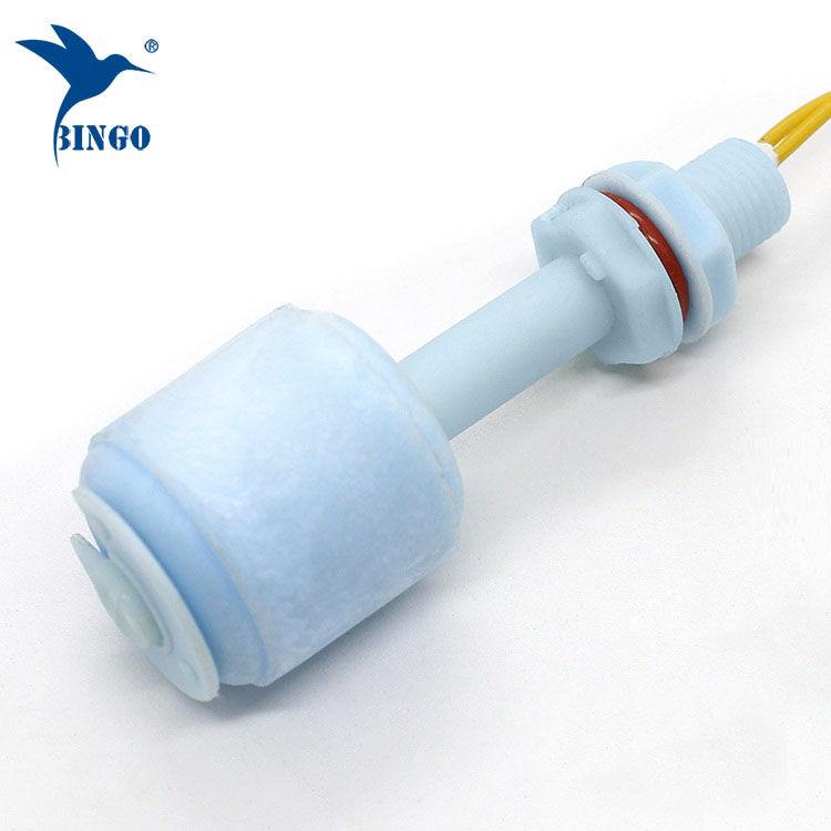 પાણીની ટાંકી / સેવેજ પૂલ માટે સેન્સર